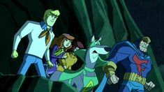 scooby doo mystery incorporated season 2 episode 21 full episode
