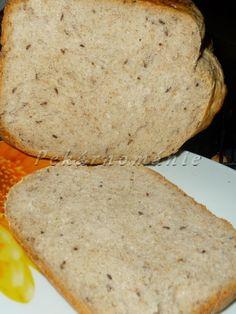 Bread Rolls, Healthy Dinner Recipes, Cornbread, Banana Bread, Goodies, Food And Drink, Baking, Ethnic Recipes, Desserts