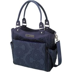 Amazon.com: Petunia Pickle Bottom City Carryall in Waterloo Stop: Baby