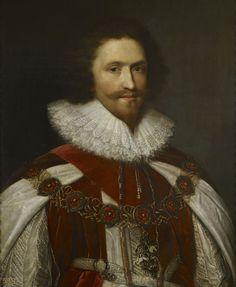 Buckinghams Portraits