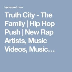 """Check out this new Hit Hit Single from Raps new up and coming artist 'Prosperus' called """"Shooters"""" New Rap, New Music, Music Videos, Hip Hop, Artists, News, City, Advice, Tips"""