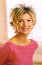 faith hill short hair | ... Hair > Celebrity Hair Talk > Faith Hill short again??? > Page 1