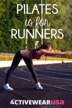 Pilates for runners!