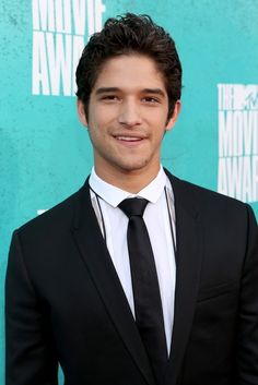 """This is Tyler Posey   Why You Should Be Watching """"Teen Wolf"""""""