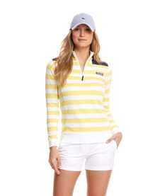 Shop Stripe Shep Shirt at vineyard vines