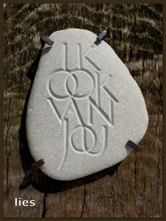 letters in steen