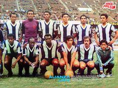 1973 Alianza Lima
