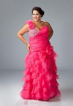 cutethickgirls.com plus-size-dresses-for-prom-22 #plussizedresses