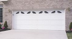 A Classic Door From The Lincoln Series! Another Fabulous Branch Of The  Traditional Garage Door Collection!