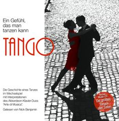 Tango - Ein Gefühl, das man tanzen kann ISBN: 978-3-86549-624-9