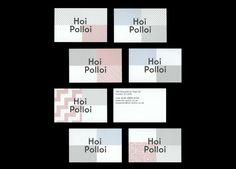 Helios Capdevila Studio — Hoi Polloi