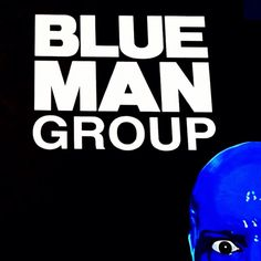 Blue Man Group preview of the new show!