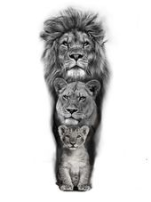 # Tätowierung für Männer tattoo quotes tattoos tattoos tattoo fonts for men meaningful quotes quotes about life quotes latin quotes motivational Lion Head Tattoos, Mens Lion Tattoo, Wolf Tattoos, Lion Tattoo Sleeves, Sleeve Tattoos, Animal Sleeve Tattoo, Lion Sleeve, Tribal Sleeve, Tattoo Sleeve Designs