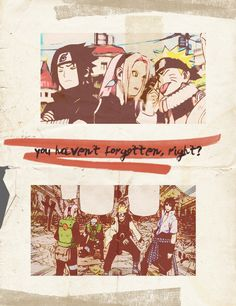 Team 7: Then and Now