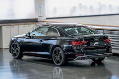 Audi S5 Coupé by ABT