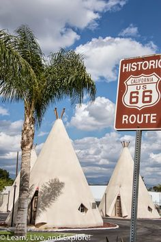 Much like Day the final day of this quick Route 66 road trip was going to be filled with lots of driving, through western Arizona a. Route 66 Usa, Route 66 Sign, Old Route 66, Route 66 Road Trip, Historic Route 66, Travel Route, Route 66 Attractions, Wigwam Motel, San Bernardino Mountains