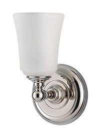 Feiss: Decorative Chandeliers, Lamps, Outdoor Lighting, Bath Lighting $83