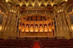 Orpheum theater Vancouver BC, - Google Search  Playing here would be sooooo amazing! Someday. :-)