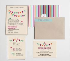 Wedding Trends for 2013 – Etsy Thursday