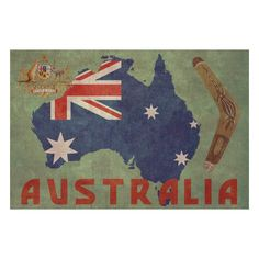AUSTRALIA...my #1 Dream Vacation or where I'd love to live one day!