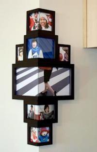 cuadros porta retratos