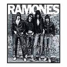 I just used Shazam to discover Beat On The Brat by Ramones. http://shz.am/t499205