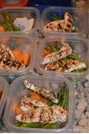 Meal Prep Tips-- weight loss, and diet tips!
