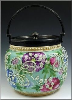 biscuit jars - Google Search