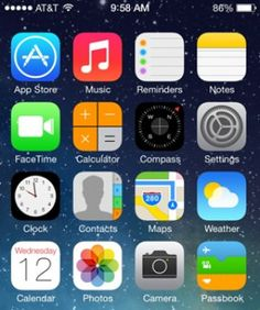 iOS 7 Release Available Today, And It's a Beauty