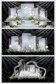 Wedding Stage Backdrop, Wedding Backdrop Design, Wedding Stage Design, Wedding Hall Decorations, Rustic Wedding Backdrops, Engagement Decorations, Wedding Mandap, Backdrop Decorations, Wedding Designs