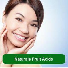 Комплекс на основе фруктовых кислот Natural Fruit Acids для создания косметических средств ухода за любым типом кожи. Натуральный состав для АХА-пилинга.