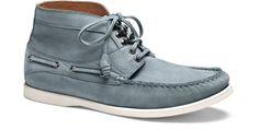 NAVYBOOT - Boat Shoe