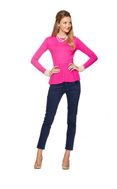 Aurora Sweater - Lilly Pulitzer, adorable sweater!