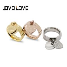 Find More Rings Information about 2017 New Arrive Luxury Brand Jewelry Rose Gold Ring Stainless Steel Two Peach Heart Rings for Women Anel Forever Love Rings Gift,High Quality jewelry ring storage,China jewelry settings rings Suppliers, Cheap jewelry toe ring from MSX Fashion Jewelry on Aliexpress.com