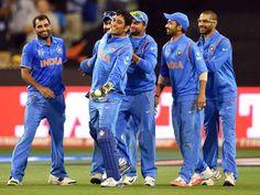 India Team Cricket