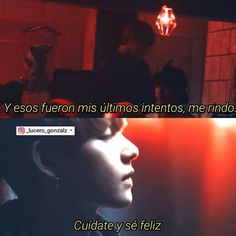 Read [ 10 ] from the story ⭐💜frases sad BTS 💜⭐ by KIM_DARY (kim_jk) with reads. frases, j-hope, suga. Frases Bts, I Hate My Life, Bts Quotes, Bts Chibi, Fake Love, Spanish Quotes, Spanish Phrases, Sad Girl, In My Feelings