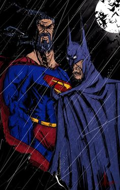 LegenD Danny Art Work - Batman ..