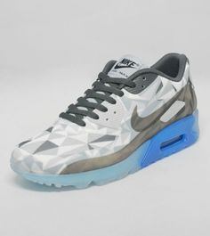 NikeAir Max 90 Ice- Mens Fashion Online at Size?