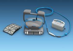 Gama de Limpiafondos Automáticos Dolphin Zenit para piscinas. Filtros, limpiafondos y batería. www.pepepool.com