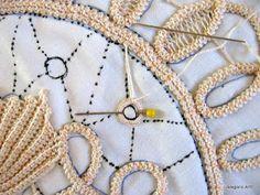 Amazing crochet work!