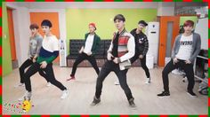 VIXX I Got a Boy Dance Practice Mirrored          They are so cute but I can't believe Leo danced too