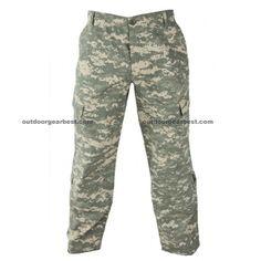 Propper Men's 50N/50C ACU Trouser - Uniform - Tactical Gear - Online Superior Shop for Tactical Gears  Clothing  Equipment Manufacturer