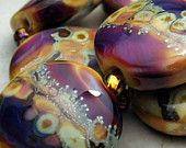 glass beads on Etsy, a global handmade and vintage marketplace.