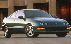 1994 Acura Integra 2 Dr GS-R Hatchback