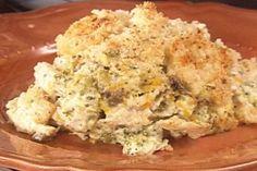 Chicken Divan Recipe | Paula Deen | Food Network