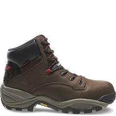 Growler LX II Composite Toe 6 EH Work Boot *** For more information, visit image link.