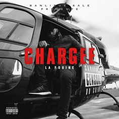 "Thanks to our partnership with #trace (@trace_urban) we will soon distribute ""Chargée"" new single by @lafouine78 - worldwide distribution excl. France and Benelux."