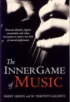 The Inner Game Of Music- a must read! recommended by www.singwithhannah.com