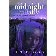 "#Book Review of #MidnightLullaby from #ReadersFavorite - https://readersfavorite.com/book-review/midnight-lullaby  Reviewed by Anne-Marie Reynolds for Readers' Favorite  Midnight Lullaby: A Diggs and Solomon Thriller is a hard boiled supernatural mystery by author Jen Blood. The prequel to the Erin Solomon mystery Pentalogy, this novel sees our heroine Erin as a protégé investigator, when she first meets Daniel ""Diggs"" Diggins. Diggs becomes emb..."