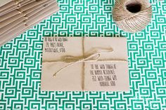 invitation idea (where the wild things are party)